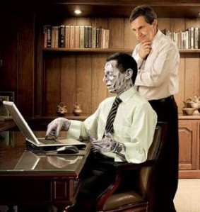 Zombie Office